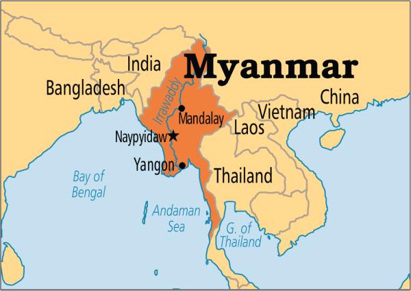 Myanmar Fellowship 2017 – Page 2
